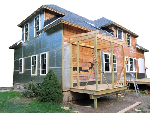 Homeowners should weigh cost as well as value when planning a renovation.