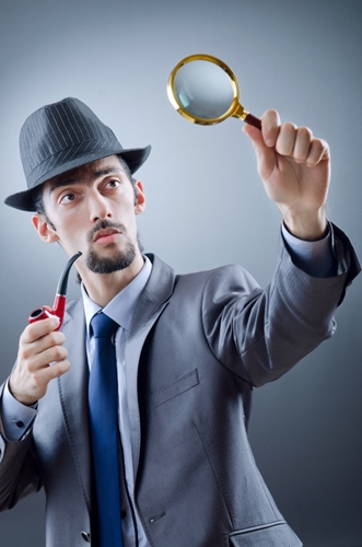 Appraisers have to operate a little like detectives to solve problems.